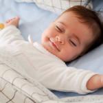 Крепкий и здоровый детский сон