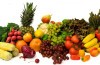 Польза фруктов и овощей