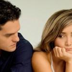 Причины измены женщины