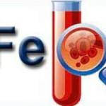Анемия железодефицитная
