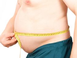 Контроль над ожирением