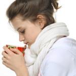 Фитотерапия простудных заболеваний