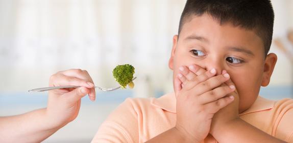Как помочь ребенку нормализовать вес