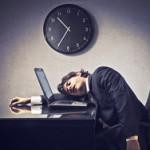 Нехватка сна