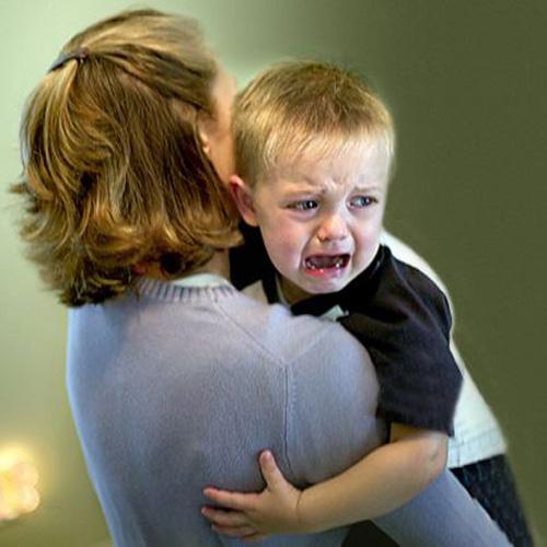 Ребенок не ходит в садик