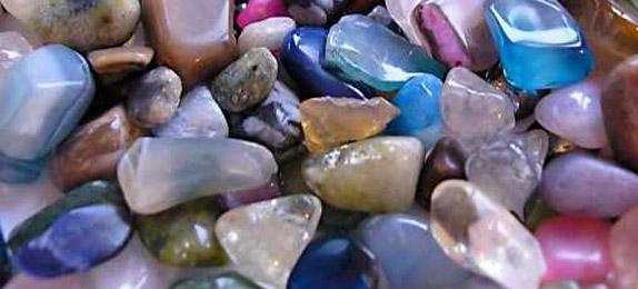 Какие камни лечат