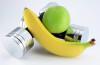Правильное питание и физические нагрузки