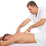 Шиатсу массаж