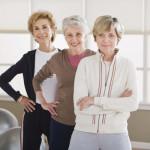 Женское здоровье после 40