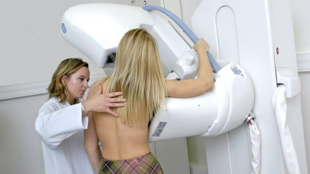 Причины появления диффузной мастопатии