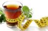 Чайная диета