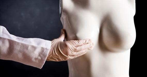 Эндопротез груди