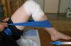 Упражнения после эндопротезирования суставов ног