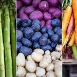 Глутатион в продуктах