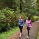 Физические упражнения на воздухе