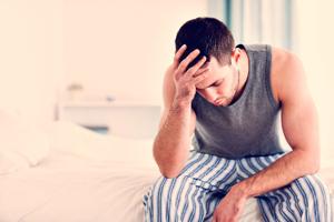крайняя усталость