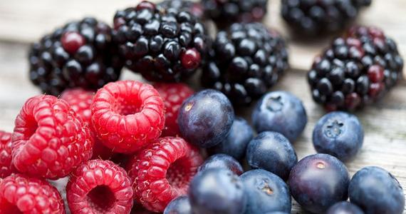 ягоды при псориазе